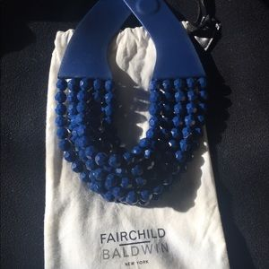 Fairchild & Baldwin necklace